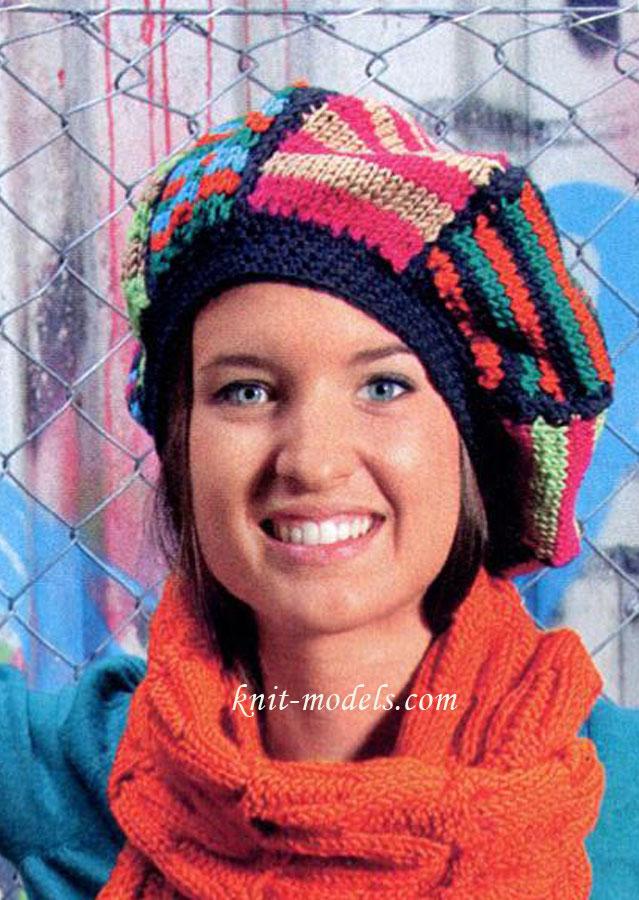 Женские шапки (48 фото) головные уборы