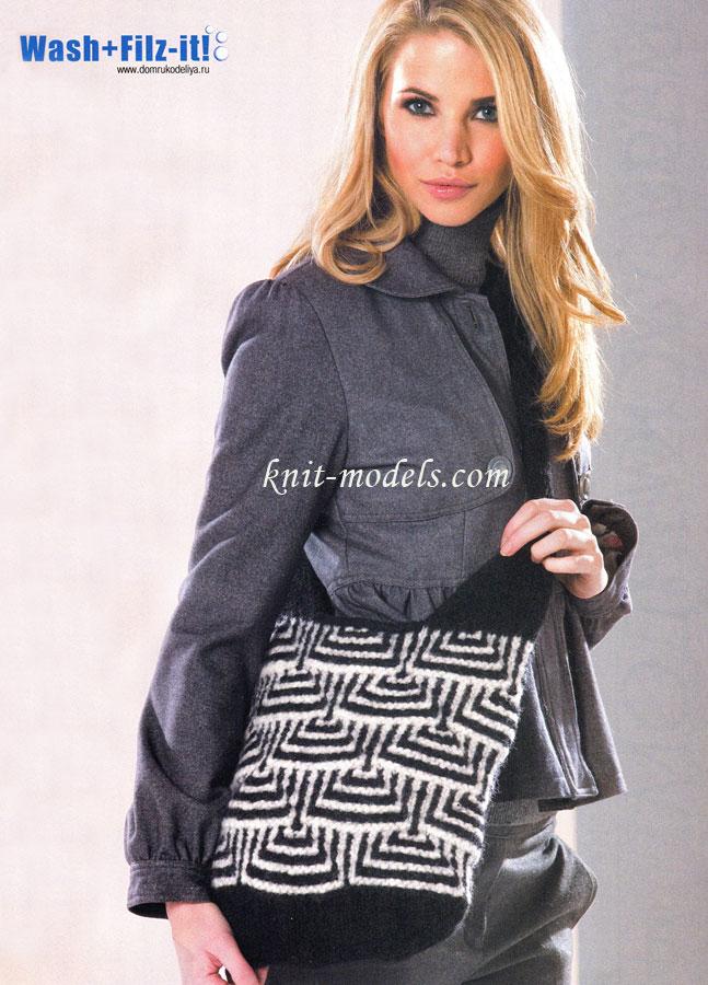 модны сумочки шанель