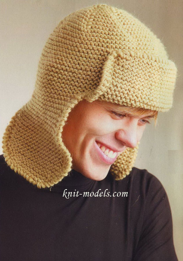 вязание крючком шапки схемы,