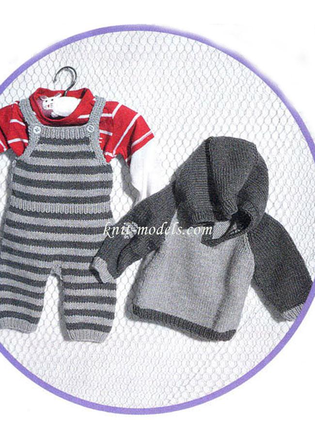 Lt b gt вязание lt b gt для малышей lt b gt спицами lt b gt костюм