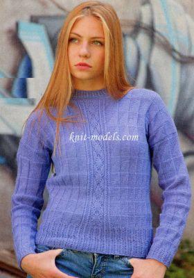 Пуловер Для Девушек Доставка
