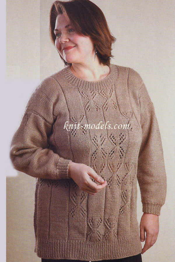 Вязание крючком для мальчиков свитер 80